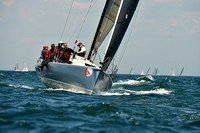 2015 Block Island Race Week A 1340