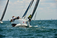 2015 Block Island Race Week A 1029