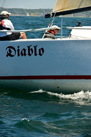 2015 Block Island Race Week G 206
