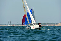 2015 Block Island Race Week A 1687