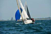 2015 Block Island Race Week A 1689