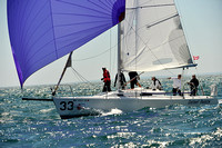 2015 Block Island Race Week B 290