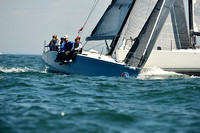 2015 Block Island Race Week A 301