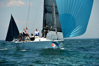 2015 Block Island Race Week A 703