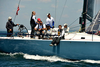 2015 Block Island Race Week A 706