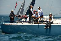 2015 Block Island Race Week A 707