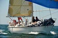 2015 Block Island Race Week A 1187