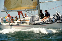 2015 Block Island Race Week A 1188