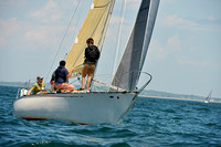 2015 Block Island Race Week A 1589