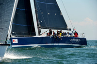 2015 Block Island Race Week A 327