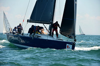 2015 Block Island Race Week A 330