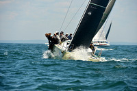 2015 Block Island Race Week A 280