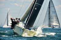 2015 Block Island Race Week A 282
