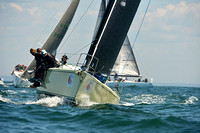 2015 Block Island Race Week A 283