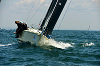 2015 Block Island Race Week A 285