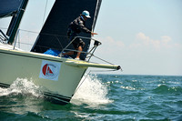 2015 Block Island Race Week A 288
