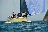 2015 Block Island Race Week A 678