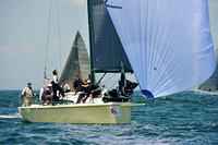 2015 Block Island Race Week A 680