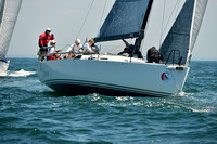 2015 Block Island Race Week A 305