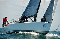 2015 Block Island Race Week A 308