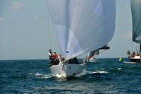 2015 Block Island Race Week A 711