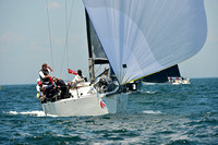2015 Block Island Race Week A 715