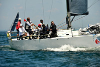 2015 Block Island Race Week A 721