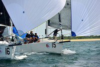 2015 Block Island Race Week K 1060