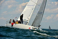 2015 Block Island Race Week A 1732