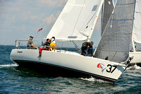 2015 Block Island Race Week A 1734
