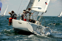 2015 Block Island Race Week B 250