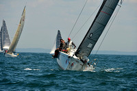 2015 Block Island Race Week A 450