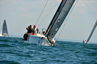 2015 Block Island Race Week A 452