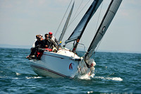 2015 Block Island Race Week A 454