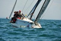 2015 Block Island Race Week A 455
