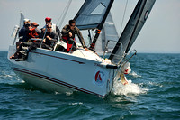 2015 Block Island Race Week A 458