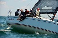 2015 Block Island Race Week A 461