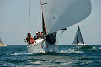 2015 Block Island Race Week A 840