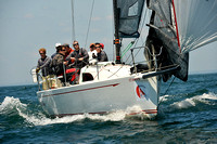 2015 Block Island Race Week A 846