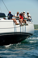 2015 Block Island Race Week A 1232