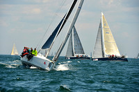 2015 Block Island Race Week A 924