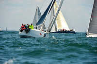 2015 Block Island Race Week A 925