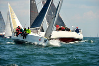 2015 Block Island Race Week A 927
