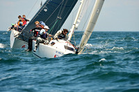 2015 Block Island Race Week A 1450