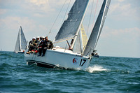 2015 Block Island Race Week A 914