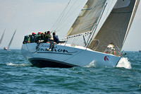 2015 Block Island Race Week A 293