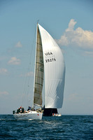 2015 Block Island Race Week A 709