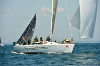 2015 Block Island Race Week A 718