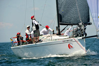 2015 Block Island Race Week A 831