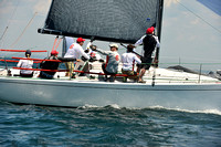 2015 Block Island Race Week A 835